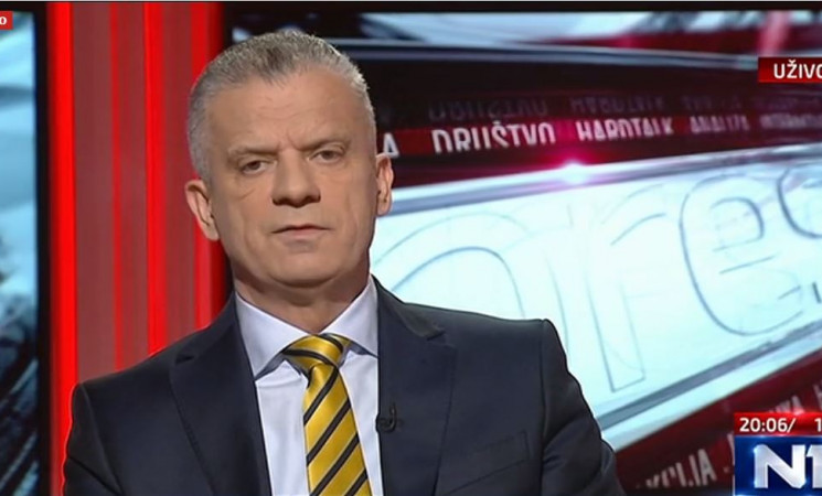 Fahrudin Radončić za N1  (20.04.2017.)