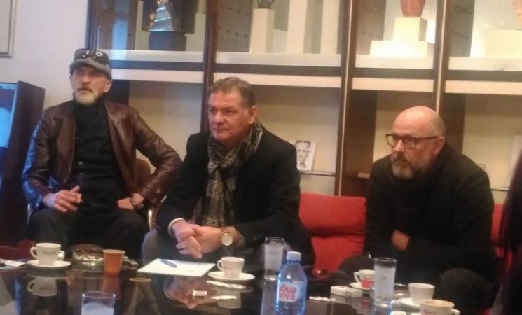 Ministar Kurić: Gradsku galeriju Collegium artisticum moramo vratiti umjetnicima
