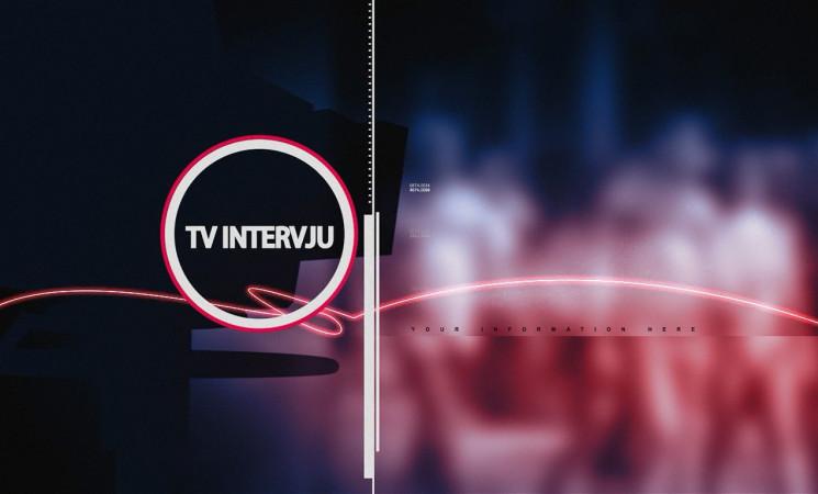 """Fahrudin Radončić u emisiji """"TV Intervju"""" (17.10.2017.)"""