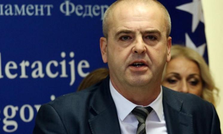 Beganović: SBB traži veće penzije od Novalićevog prijedloga