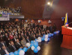 Govor predsjednika SBB-a na unutarstranačkom savjetovanju, Mostar (2.11.2017.)