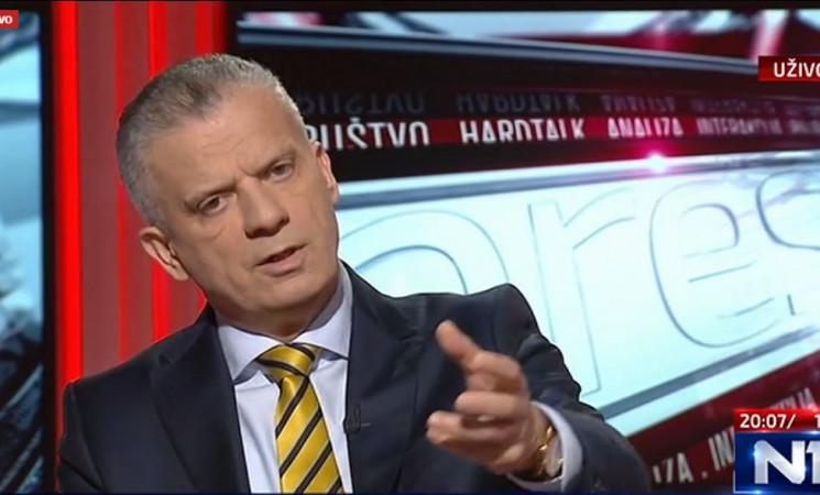 Radončić najavio ostavke SBB-ovih ministara u vlasti
