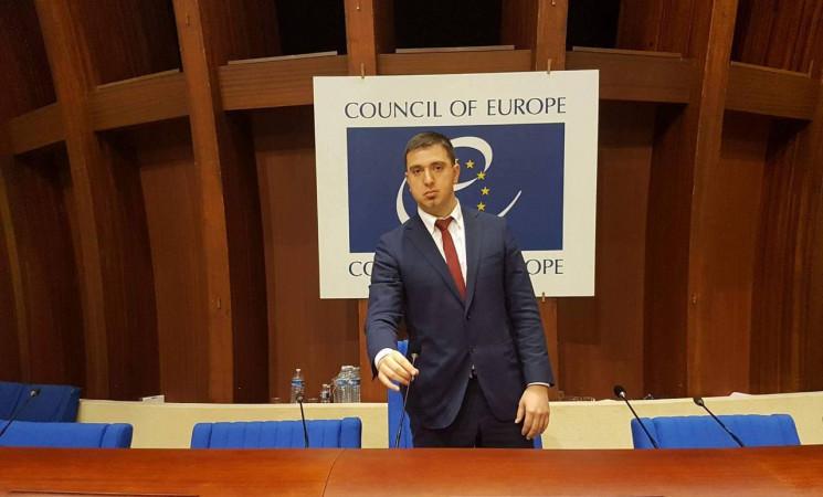 Admir Čavka: Narodi BiH moraju prevazići međusobne mržnje