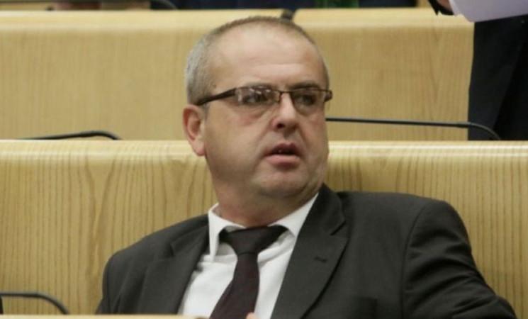 Beganović: Ako policiji budu niže penzije, isključivi krivci bit će Novalić i Čampara