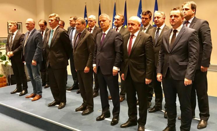 Lideri nakon sastanka s Hanom: Imamo li razloga za optimizam?